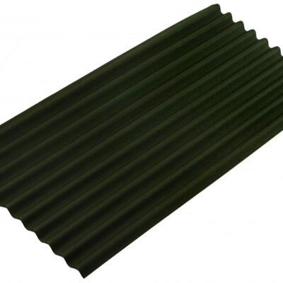 Купить зеленый ондулин в Гомеле